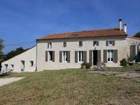 French property for sale in ST DIZANT DU GUA, Charente Maritime - €381,600 - photo 1