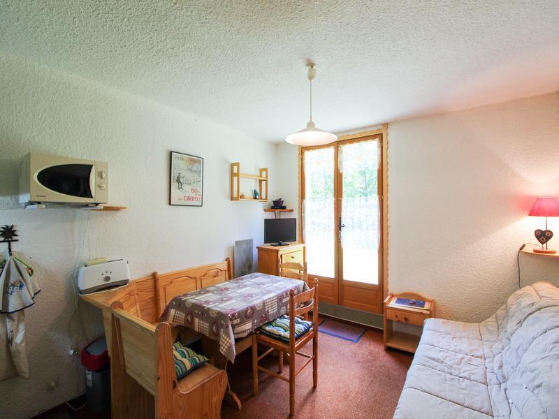 Appartement 1 pièce  à vendre à LES CARROZ D ARACHES (74300) -  Haute Savoie