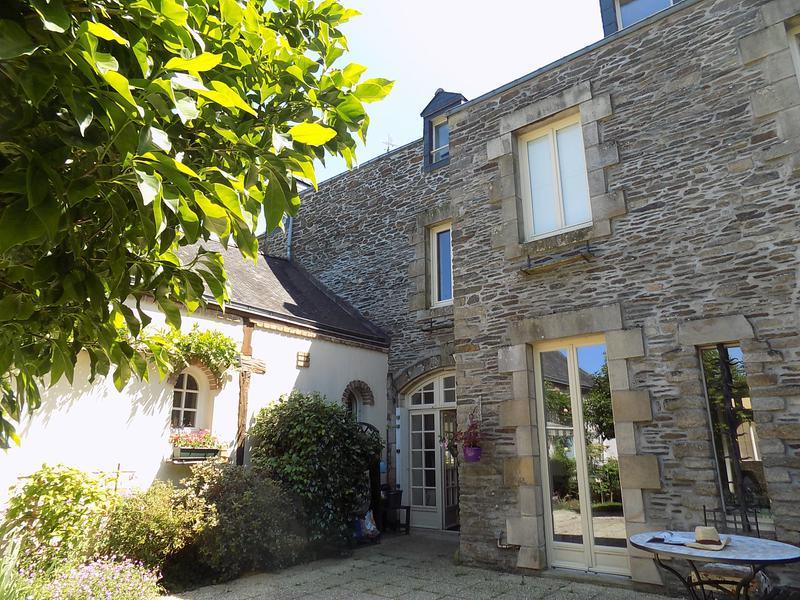 Maison à vendre à ROCHEFORT EN TERRE(56220) - Morbihan