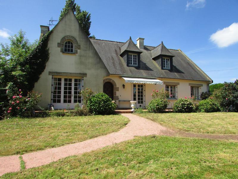 Maison à vendre à LA SELLE GUERCHAISE(35130) - Ille et Vilaine
