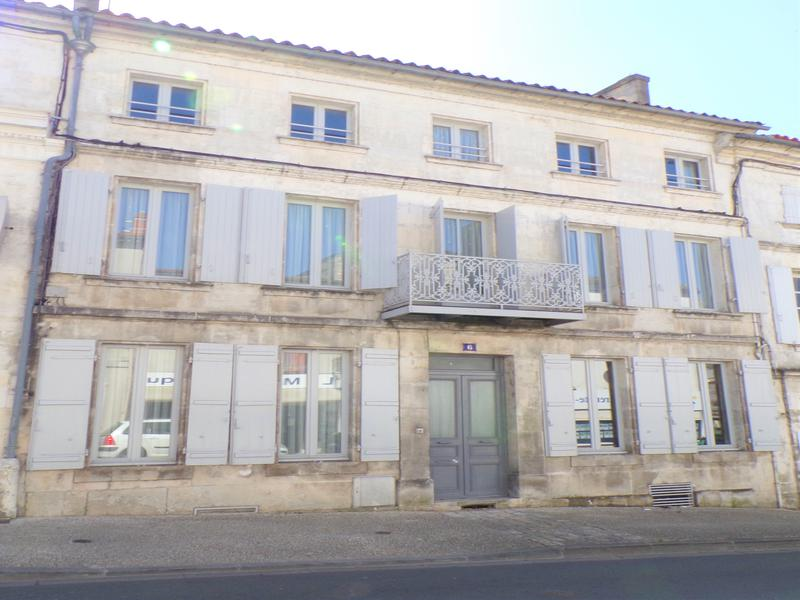 House For Sale In Angouleme Charente Town House In
