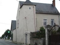 French property, houses and homes for sale inMUIDES SUR LOIRELoir_et_Cher Centre
