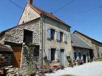 French property for sale in MAINSAT, Creuse - €130,800 - photo 1