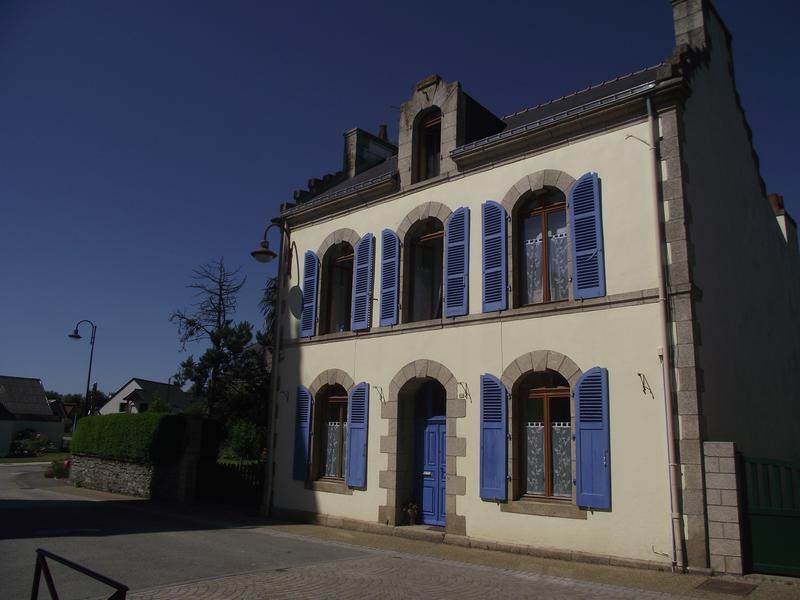 Maison à vendre à KERFOURN(56920) - Morbihan