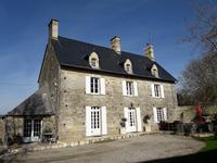 French property for sale in APPEVILLE, Manche - €267,500 - photo 1