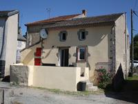 French property for sale in ORADOUR ST GENEST, Haute Vienne - €66,000 - photo 2
