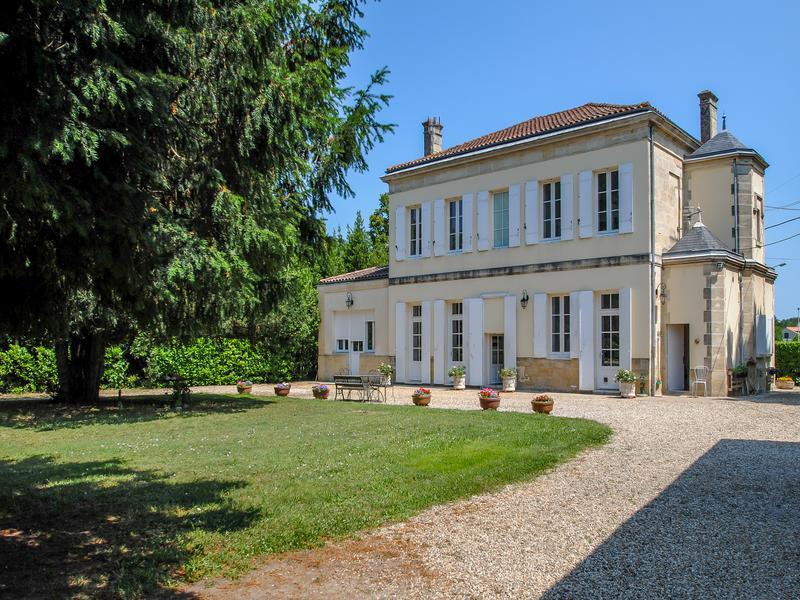 Maison à vendre à YVRAC(33370) - Gironde