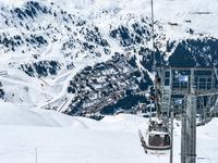 Appartement à vendre à MERIBEL LES ALLUES en Savoie - photo 7