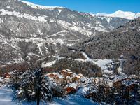 Appartement à vendre à MERIBEL LES ALLUES en Savoie - photo 5