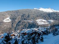 Appartement à vendre à MERIBEL LES ALLUES en Savoie - photo 3