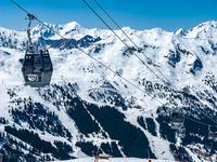 Appartement à vendre à MERIBEL LES ALLUES en Savoie - photo 9