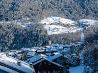 Appartement à vendre à MERIBEL LES ALLUES en Savoie - photo 4