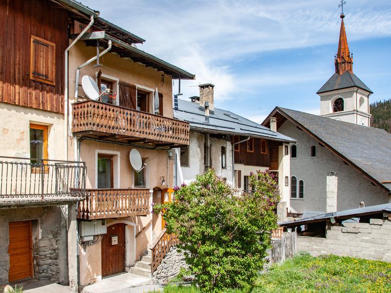 Appartement 1 pièce  à vendre à MERIBEL LES ALLUES (73550) -  Savoie