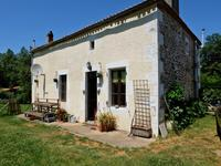 French property for sale in AMBERNAC, Charente - €141,700 - photo 10