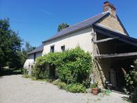 French property for sale in DINGE, Ille et Vilaine - €318,000 - photo 2