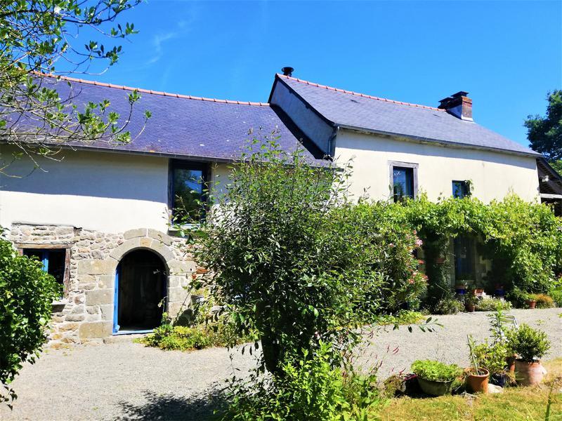 Maison à vendre à DINGE(35440) - Ille et Vilaine