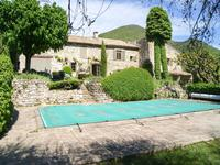 French property for sale in VENTEROL, Drome - €650,000 - photo 2