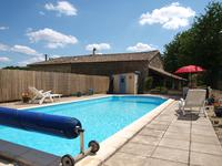 French property for sale in LORIGNE, Deux Sevres - €168,480 - photo 2