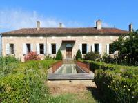 chateau for sale in RISCLEGers Midi_Pyrenees