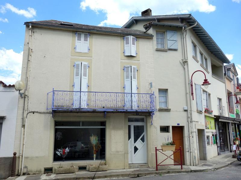 Appartement 4 pièces à vendre à LOURES BAROUSSE (65370) -  Hautes Pyrenees