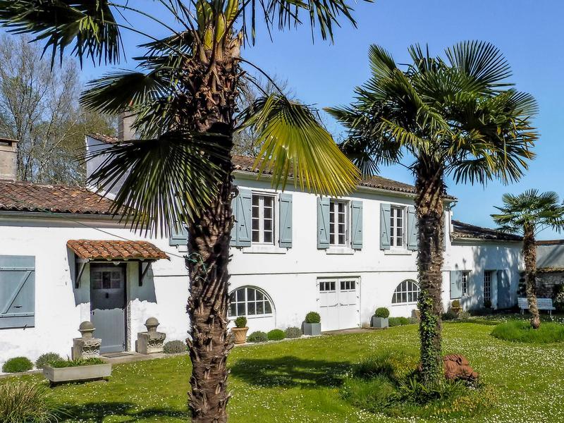 Maison à vendre à ST BRICE(16100) - Charente