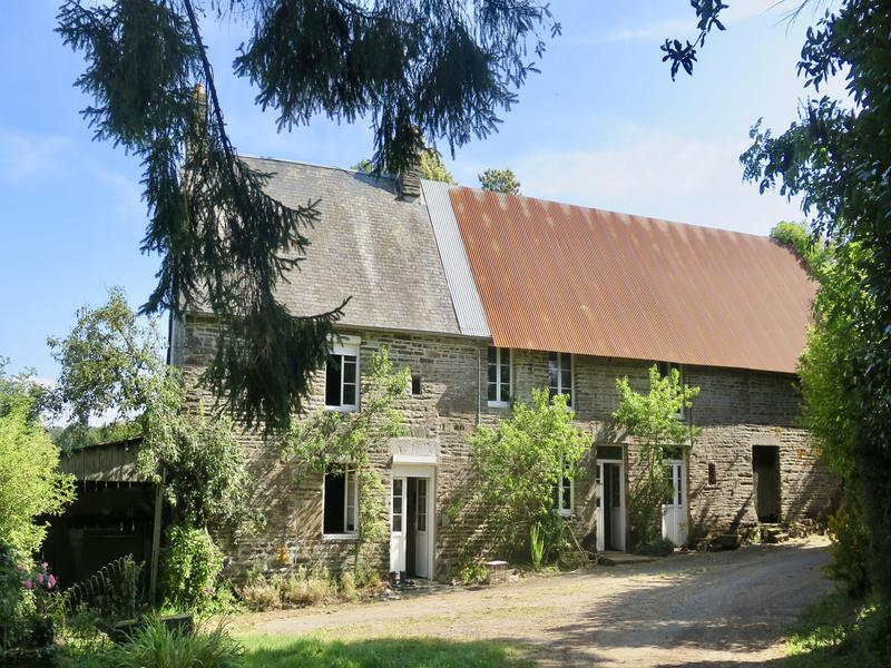 Maison à vendre à BEAUCHENE(61800) - Orne