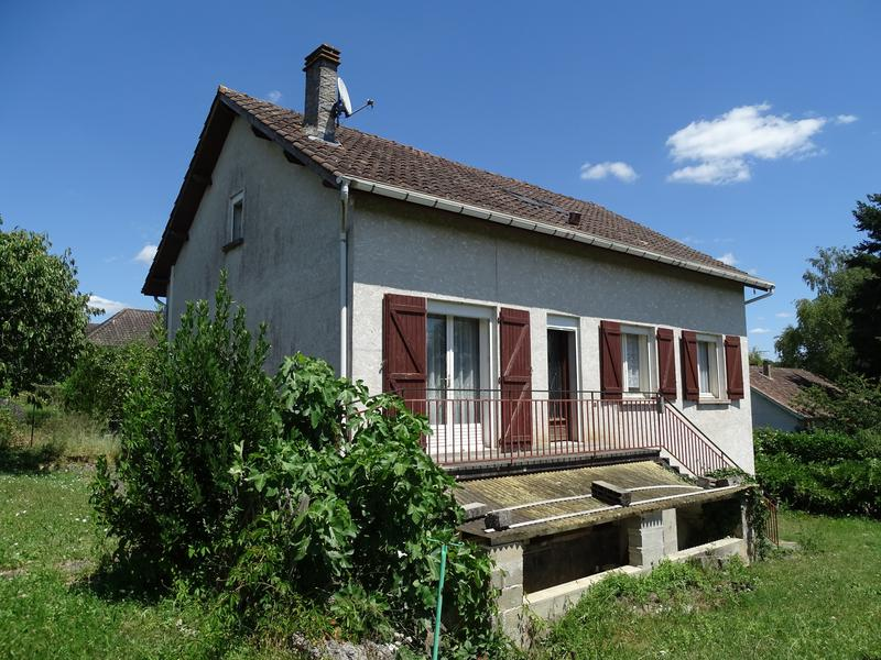 Maison à vendre à PEYRIGNAC(24210) - Dordogne