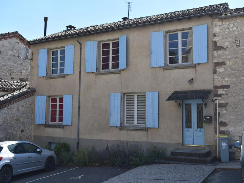 Maison à vendre à VIRAC(81640) - Tarn