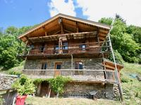 French ski chalets, properties in , Bisanne 1500, Espace Diamant