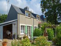 French property for sale in MONTAIGU LA BRISETTE, Manche - €172,800 - photo 2