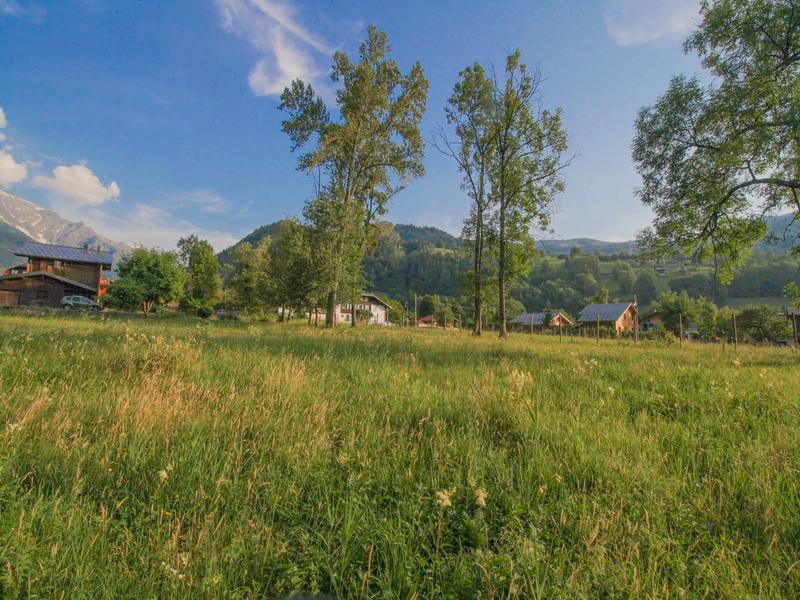 Terrain à vendre à SAINT GERVAIS LES BAINS(74170) - Haute Savoie