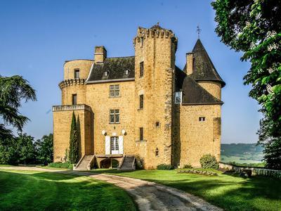 chateauin ST MICHEL DE BANNIERES