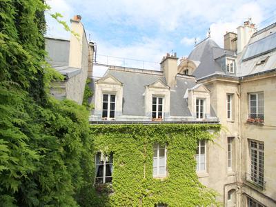apartmentin PARIS 04