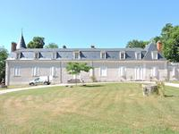chateau for sale in AGONACDordogne Aquitaine