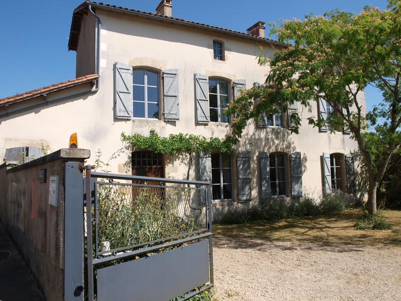 Maison à vendre à CHEF BOUTONNE(79110) - Deux Sevres