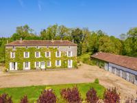 chateau for sale in AIGRECharente Poitou_Charentes
