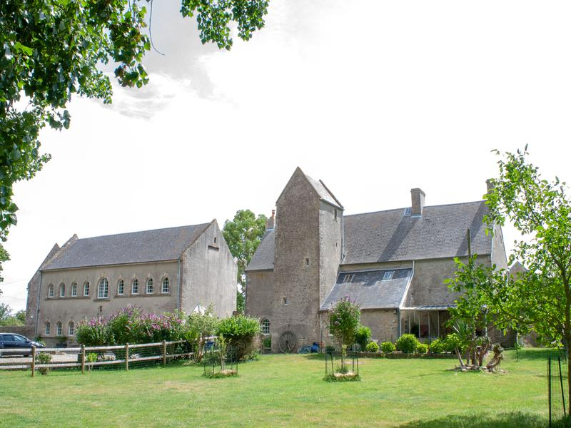 Maison à vendre à VER SUR MER(14114) - Calvados