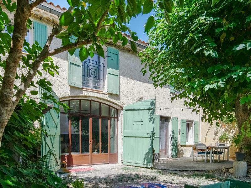 Maison à vendre à MORIERES LES AVIGNON(84310) - Vaucluse