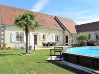 maison à vendre à NEUNG SUR BEUVRON, Loir_et_Cher, Centre, avec Leggett Immobilier