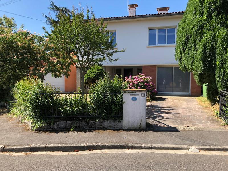 Maison à vendre à MURET(31600) - Haute Garonne