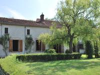 French property for sale in BUSSIERE POITEVINE, Haute Vienne - €88,000 - photo 3