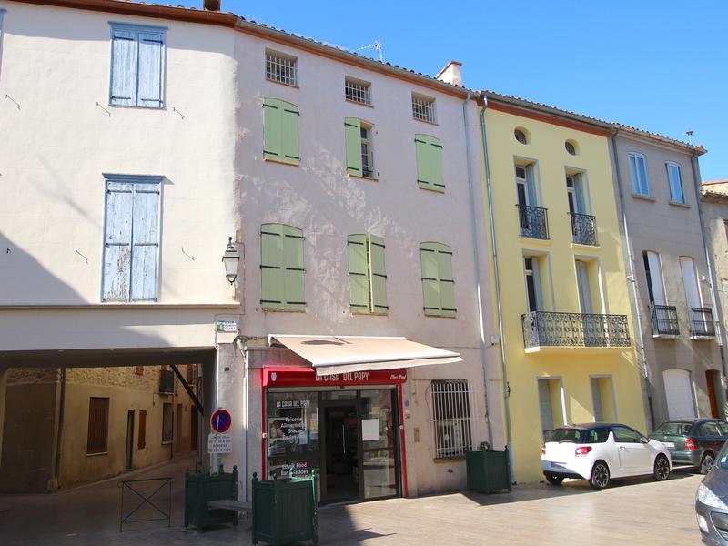 Commerce à vendre à VINCA(66320) - Pyrenees Orientales