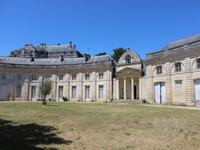 chateau for sale in ST ANDRE DE CUBZACGironde Aquitaine