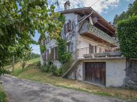 houses and homes for sale inLA FORCLAZHaute_Savoie French_Alps
