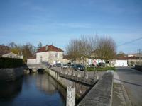 Terrain à vendre à DAMPIERRE SUR BOUTONNE en Charente Maritime - photo 9