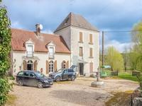 French property for sale in POULAINES, Indre - €304,950 - photo 1