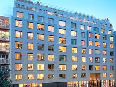 apartmentin PARIS 19