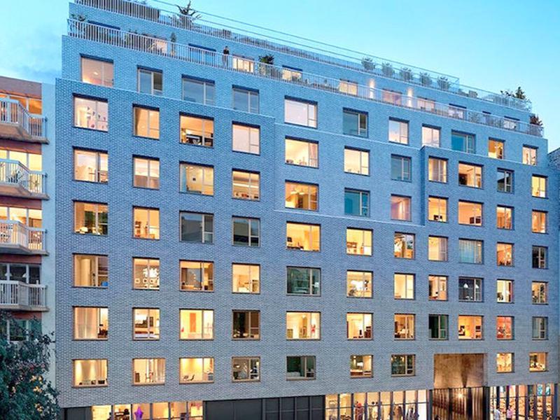 Appartement 3 pièces à vendre à PARIS 19 (75019) -  Paris