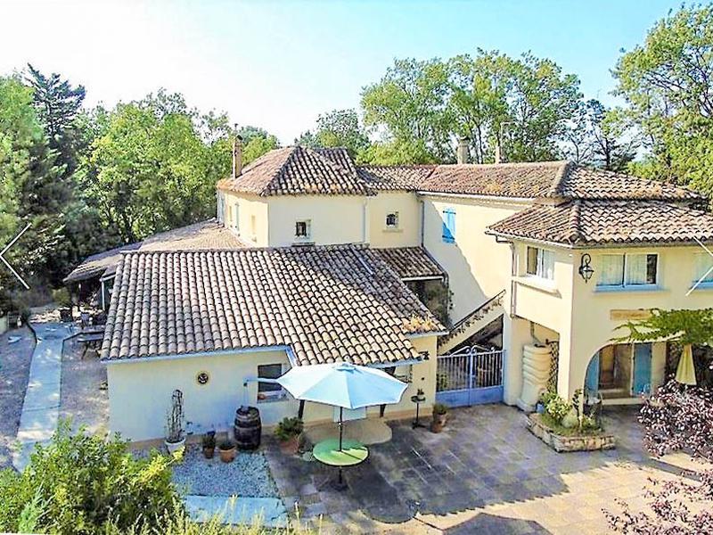 Maison à vendre à POTELIERES(30500) - Gard