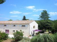 French property for sale in ALLEGRE LES FUMADES, Gard - €580,000 - photo 4